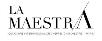 Logo La Maestra Competition