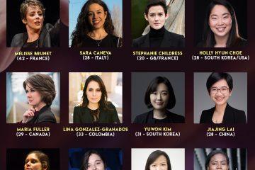12 candidates