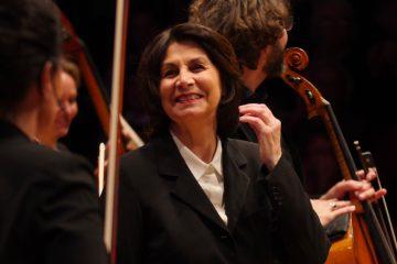 Claire Gibault