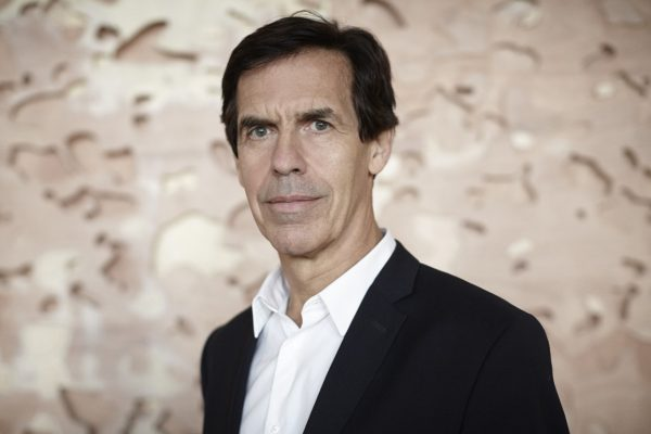 Laurent Bayle