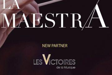 Les Victoires New Partner